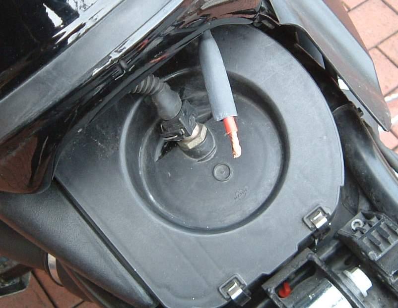 BMW RT RS GS Motorradbasteleien